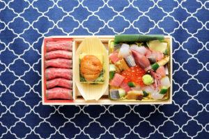 浦和の人気懐石料理「魚菜 基」でテイクアウト開始!ワンランク上のお弁当を自宅で!
