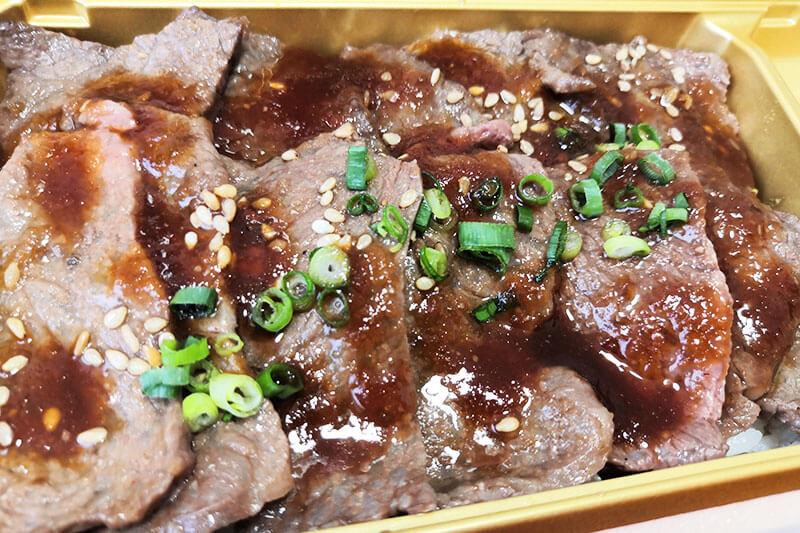 宅配専門のお弁当屋「薫巻-TAKUMAKI-」浦和にオープン!焼肉弁当が旨い!