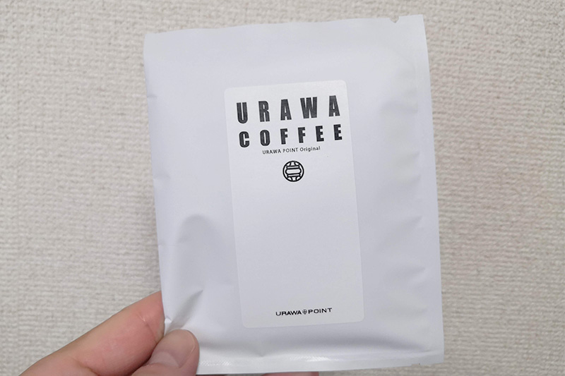 URAWA COFFEE 白