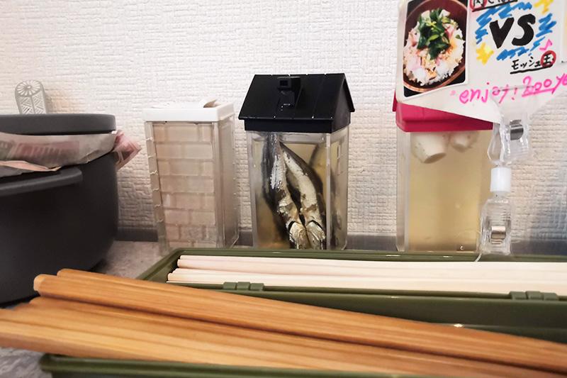 (仮)麺食堂