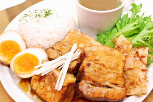南浦和「カフェ サングリア」がクラウドファウンディング開始!幻の栗豚を自宅で!
