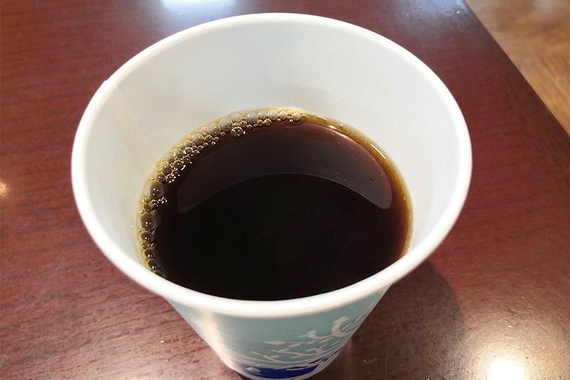cafe2002のブレンドコーヒー
