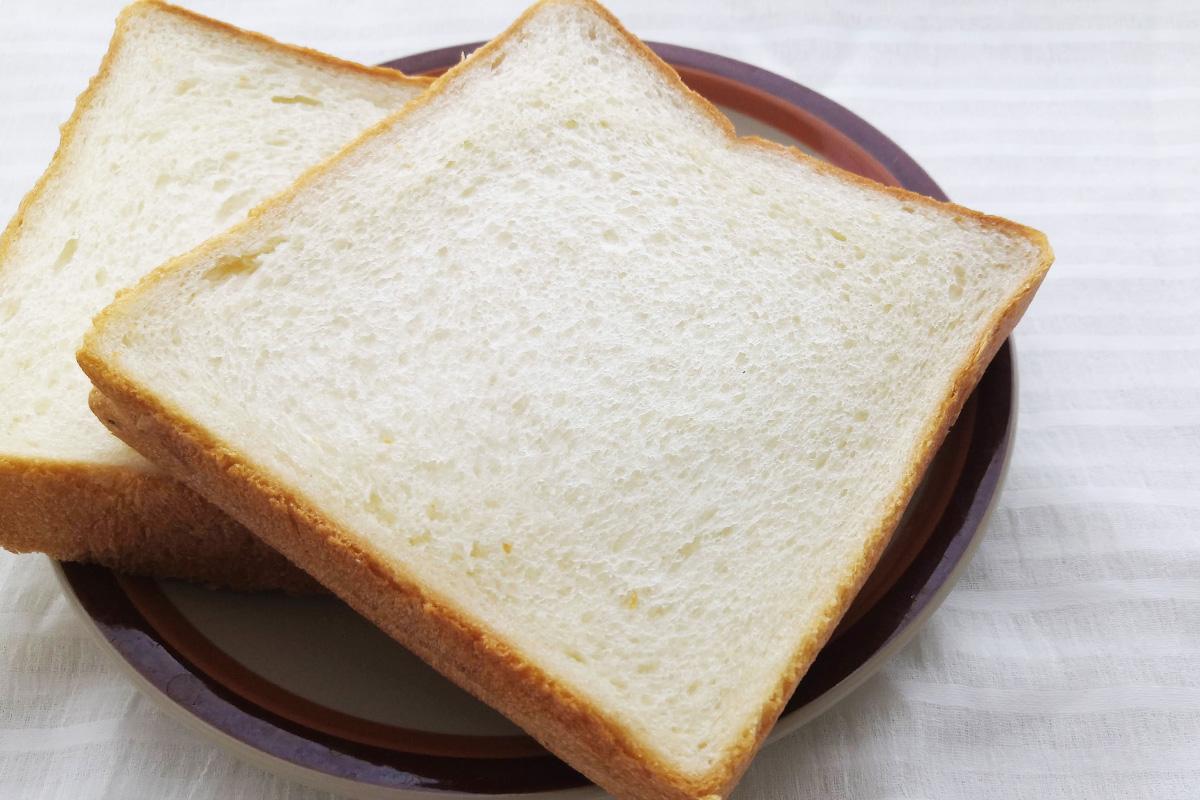 パインズ1階「ラ・モーラ」の食パンがリニューアル!風味豊かなふんわり食パン