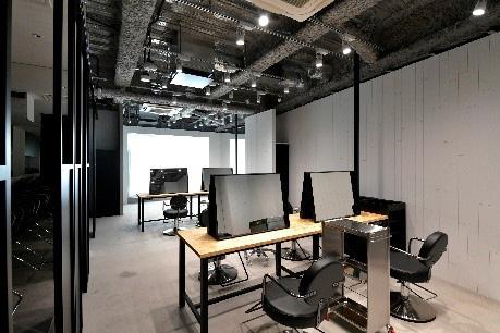 5階 IT by ALBUM 浦和店