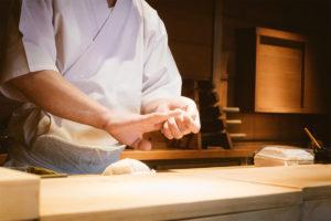 【行ってみたい】浦和に一見さんお断りの寿司屋が2つある