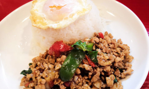 浦和で唯一!タイ公認レストラン「Dusit(デュシット)」でタイ料理ランチ