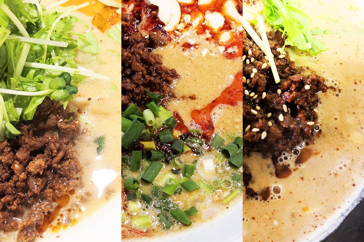 浦和で食べられる美味しい「担々麺」のお店まとめ