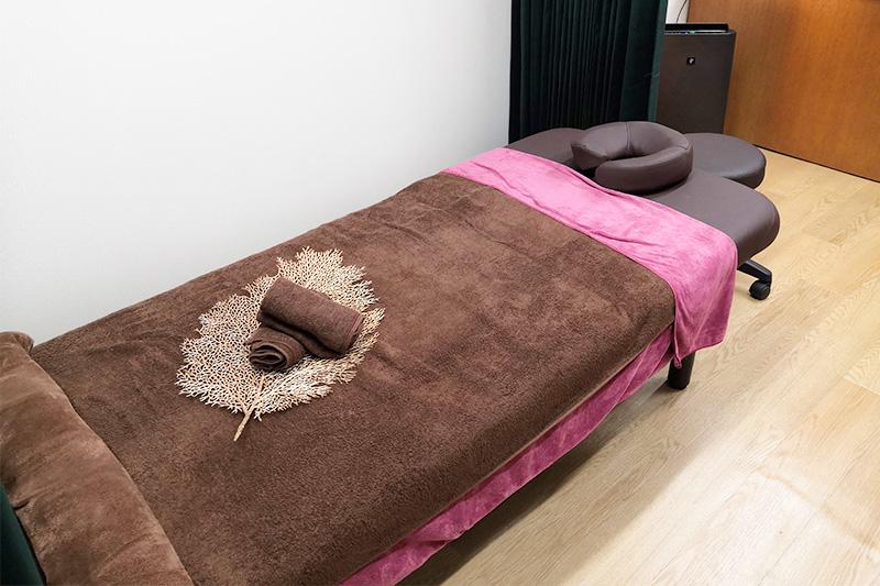 施術台(ベッド)