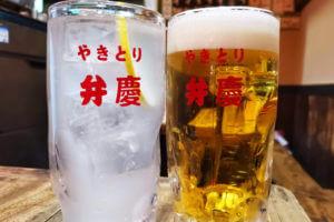 浦和の人気店「炭火やきとり 浦和弁慶」お酒に合う料理ばっかり