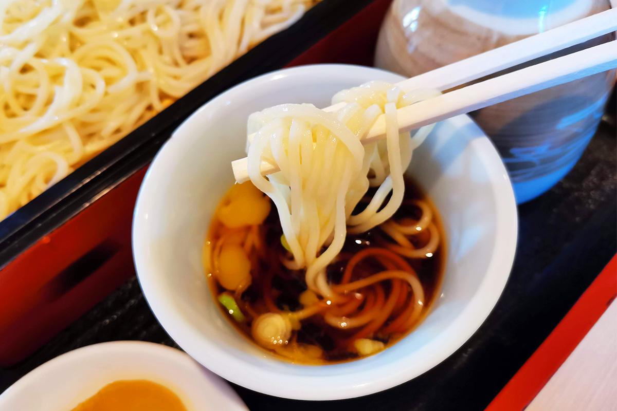 中華盛り定食