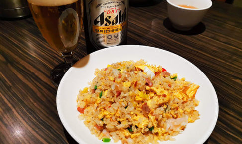浦和パルコの中国料理「Lop-Nor(ロプノール)」で食べ放題開催中!