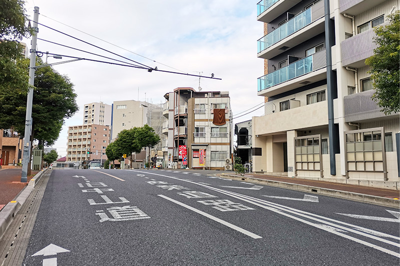 nicole(ニコル)への道