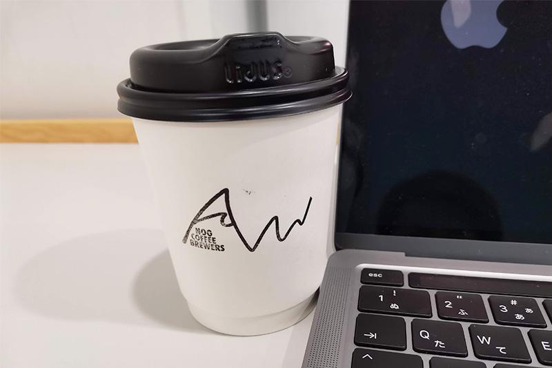 NOG COFFEE BREWERS(ノグコーヒーブリュワーズ)アメリカーノ
