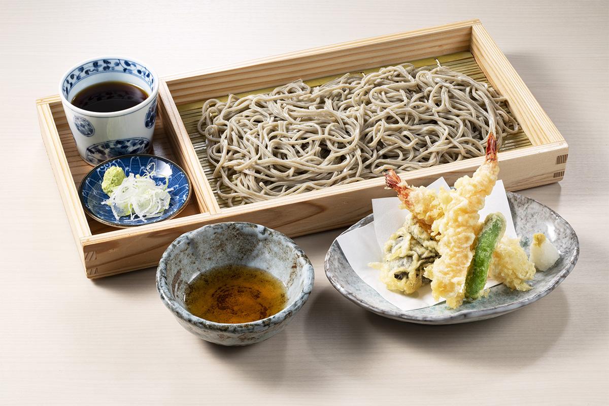 浦和パルコの永坂更科が閉店、跡地には「麺工房 凜や」が12月15日オープン