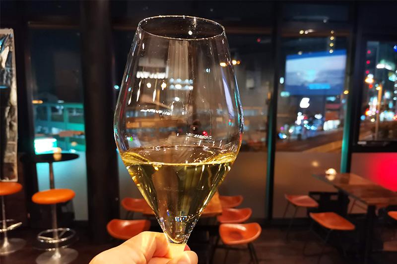 浦和シティネットを見たでグラスワイン1杯サービス!