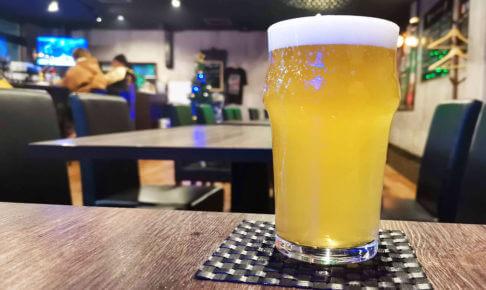 東浦和のクラフトビール専門店「BRONX(ブロンクス)」で酔っぱらおう!