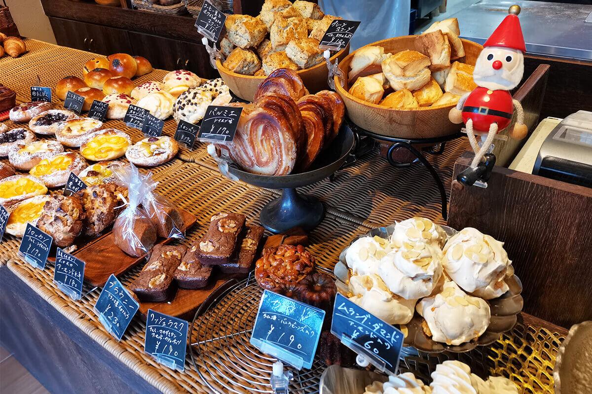 Petit Riche(プティリッシュ) 南浦和の超人気パン屋さん