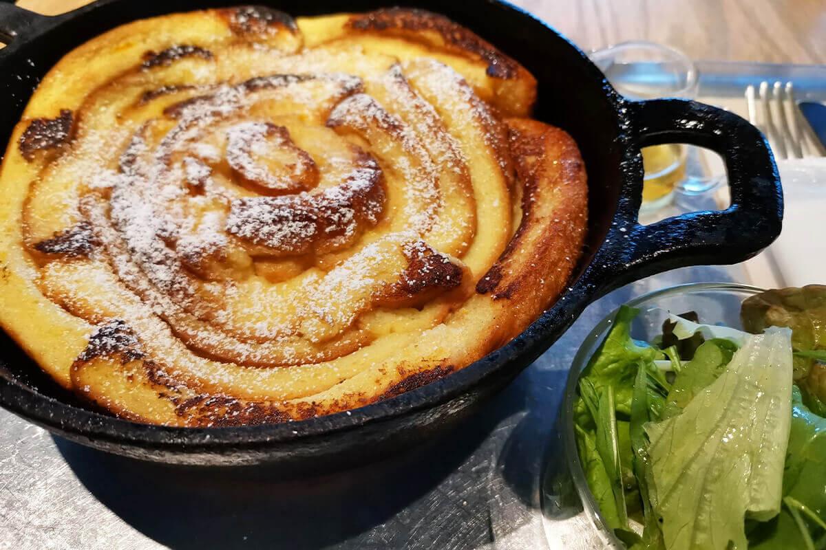南浦和の素敵なカフェ「soi cafe」でフレンチトーストモーニング
