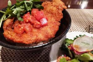 ヨロ研野菜が食べられる浦和のイタリアン「ディアボラ」で絶品ランチ