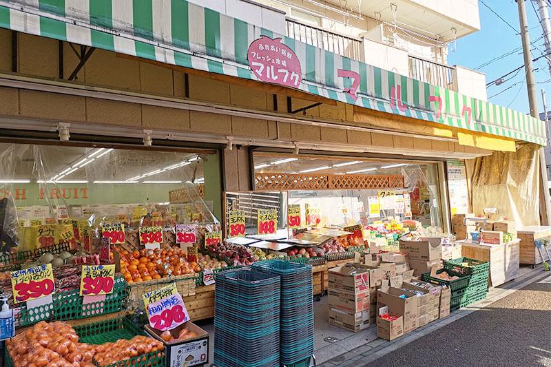 前地通り商店街に「セブンイレブン 浦和東高砂町店」3月25日オープン!