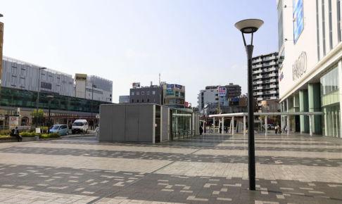 【2021年】緊急事態宣言中、浦和の商業施設の営業時間まとめ