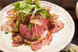 浦和パルコ「ごほうびステーキ」で常陸牛ランチを堪能する