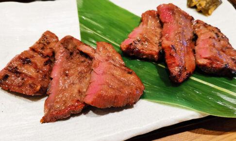 本場の味「仙台 牛たん みやぎ 伊勢丹浦和店」で厚切り牛たんランチ