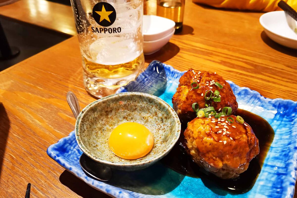 絶品料理の数々、浦和駅東口「ホッコリ酒場 どらく」に行ってみた