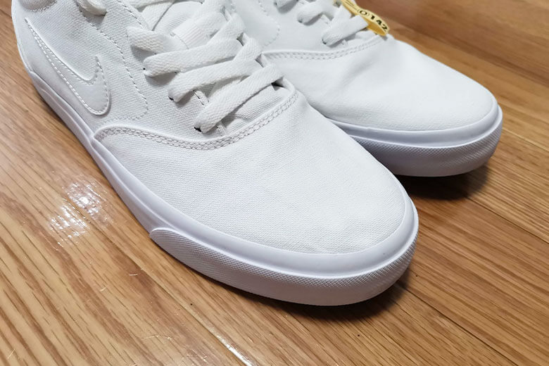 埼玉初の靴専門クリーニング「SHSH(シュシュ)」を体験してみた