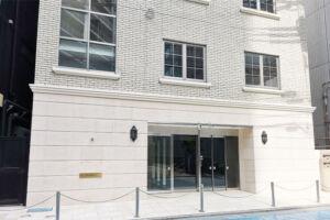 浦和駅西口に医療モールが9月1日オープン