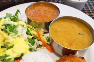 北浦和で本格的なインドカレーをいただける「サティヤム」に行ってきた