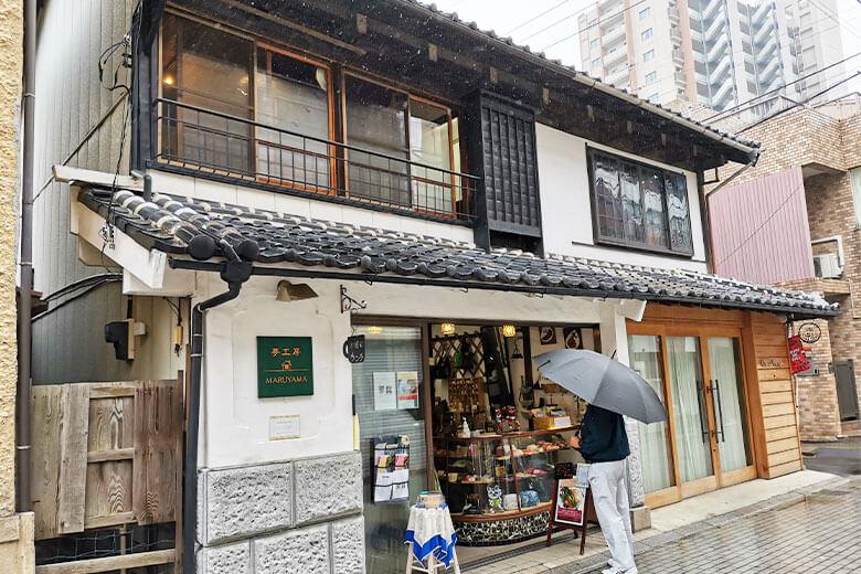 築90年以上、昭和を感じられる古民家