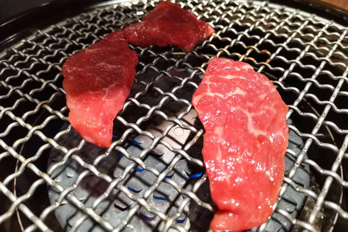 浦和駅近くの「焼肉・ホルモン牛林」に行ってきた!メニューや雰囲気など