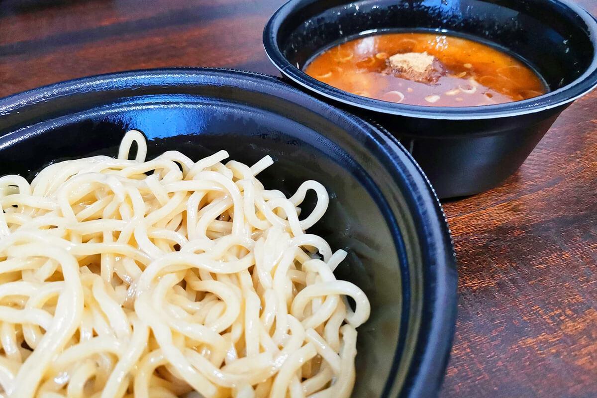 浦和で三田製麺所のつけ麺が食べられる!正直な感想
