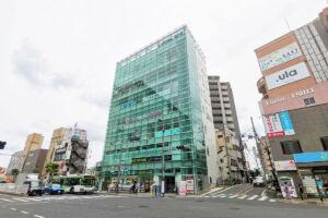 浦和駅東口のカラオケが、DAMからBanBanに生まれ変わるみたい
