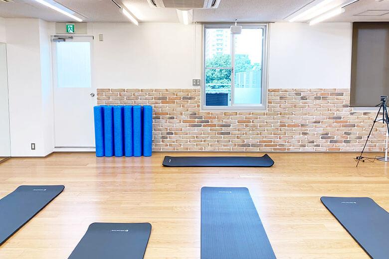 ピラティス専門スタジオ「zen place pilates 浦和」6月1日オープン