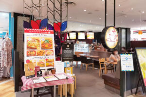 浦和パルコのカフェ「エスプレッソ・アメリカーノ」7月21日で閉店へ