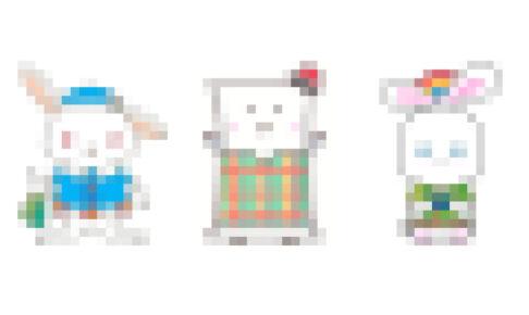 伊勢丹浦和店公式マスコットキャラクター3案が決定!7月21日より投票開始