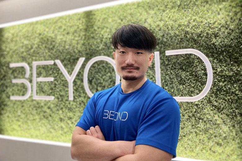 BEYOND(ビヨンド)ジム浦和店|入会金無料マンツーマンのパーソナルジム