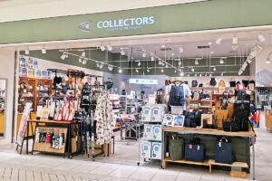 浦和パルコの「コレクターズ」8月22日で閉店、最大60%オフセール開催