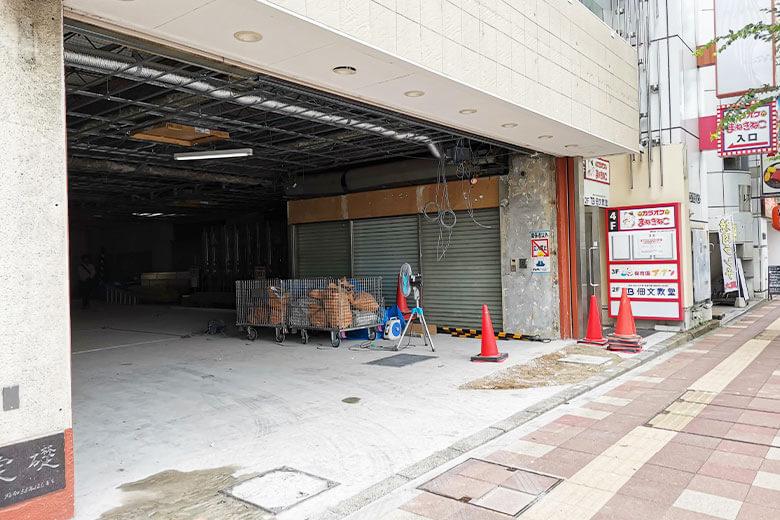 浦和パルコの「PEARLY GATES(パーリーゲイツ)」が9月中旬、浦和駅西口の路面店に移転へ