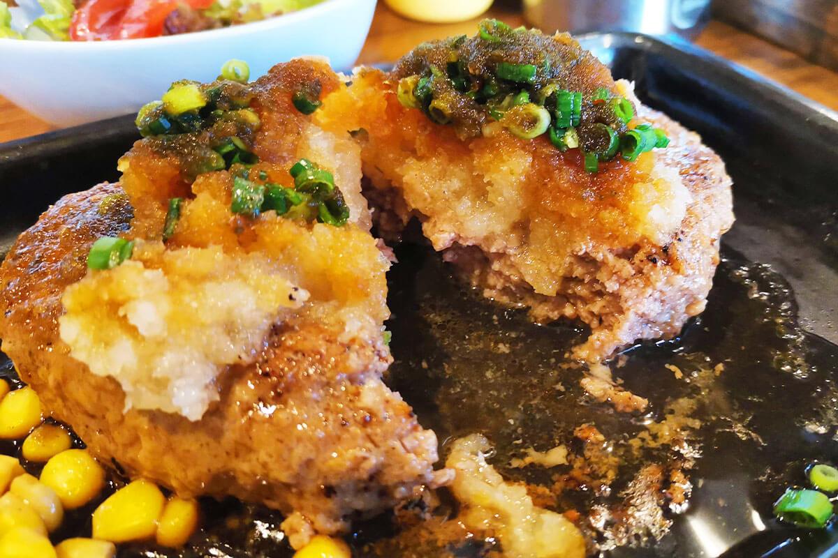肉好きに捧げる。浦和で絶品のハンバーグが食べられるお店4選