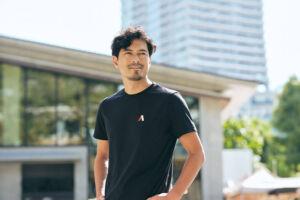 鈴木啓太が代表を務める「AuB(オーブ)」が浦和伊勢丹で初のポップアップストア&トークショー開催