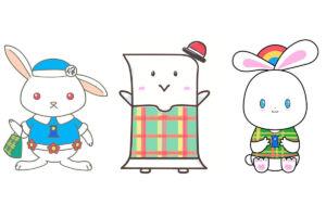 伊勢丹浦和店のマスコットキャラクターが決定しました!