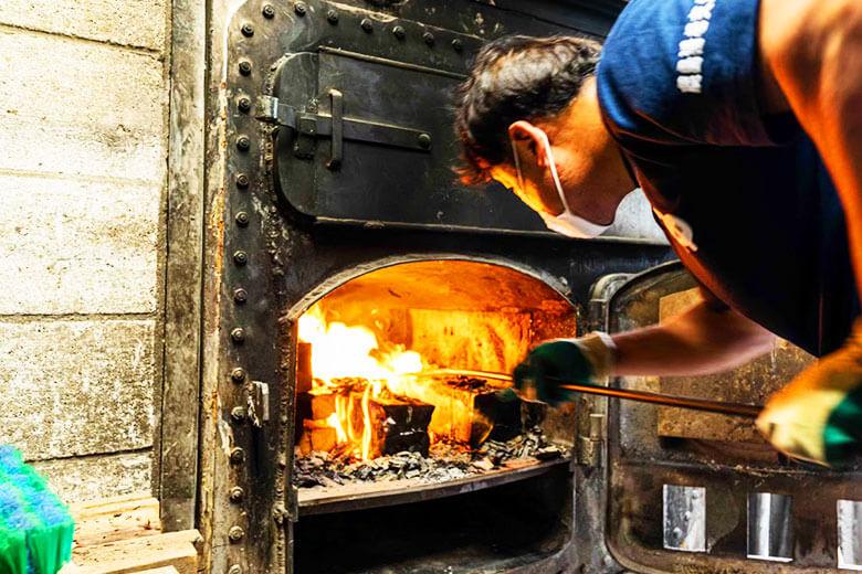 浦和の老舗銭湯「鹿島湯」がクラウドファンディング開始