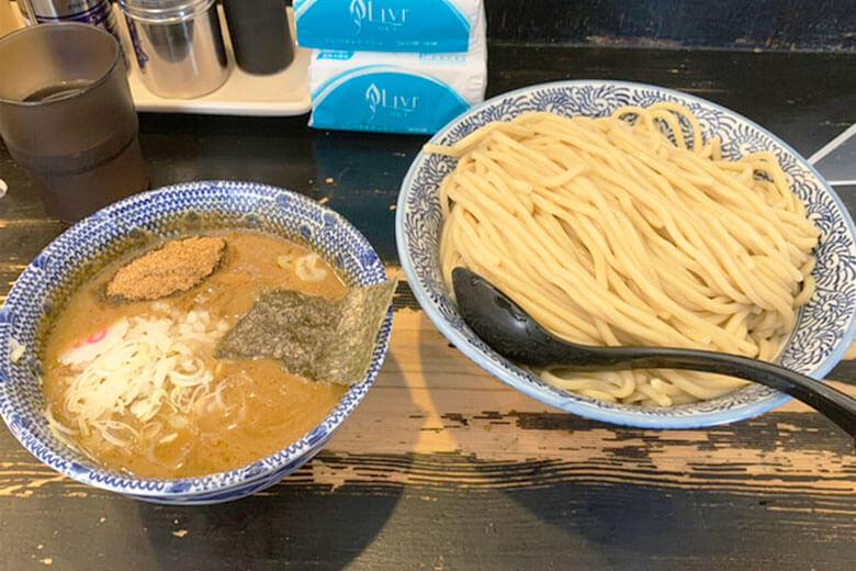 浦和に大宮の超人気ラーメン店「狼煙」が12月やってくる
