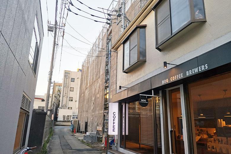 大宮の超人気ラーメン店「狼煙」が浦和に12月やってくる