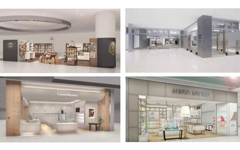 今秋、浦和パルコが開業以来の最大規模リニューアル!その数なんと28店舗