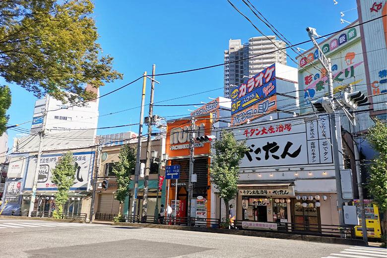 浦和駅西口再開発事業による、お店の立ち退き・移転・閉店情報まとめ