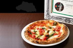 武蔵浦和に本格ナポリピッツァのお店「Pizzeria Ohsaki(ピッツェリアオオサキ)」オープン